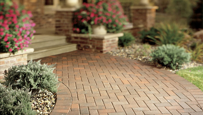 Stamped Concrete Prolawn Amp Landscaping