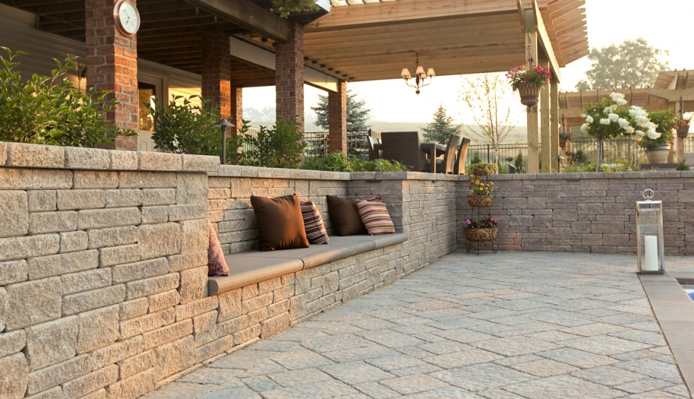 Hardscaping Transform Your Landscape Prolawn